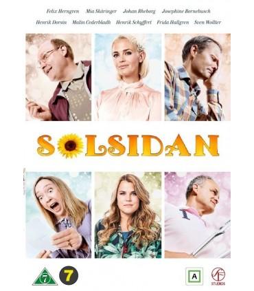 Solsidan (2017) DVD