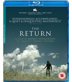 The Return (2003) Blu-ray