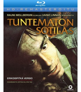 Tuntematon sotilas (1985) Pidennetty versio Blu-ray