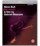 Neon Bull (2015) Blu-ray