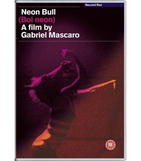Neon Bull (2015) DVD 25.4.