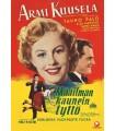 Maailman kaunein tyttö (1953) DVD