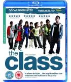The Class (2008) Blu-ray