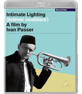 Intimate Lighting (1965) Blu-ray 2.5.