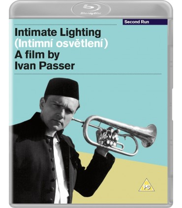 Intimate Lighting (1965) Blu-ray