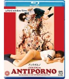 Antiporno (2016) (Blu-ray + DVD)