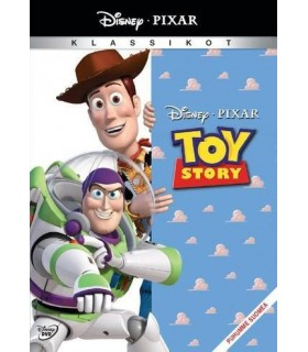 Toy Story (1995) DVD