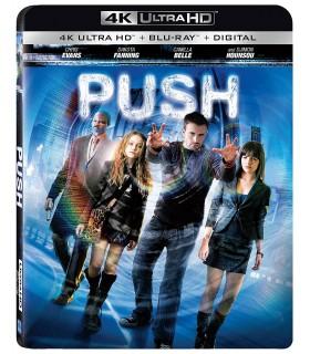 Push (2009) (4K UHD)