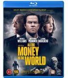 All the Money in the World (2017) Blu-ray