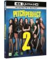 Pitch Perfect 2 (2015) (4K UHD + Blu-ray)