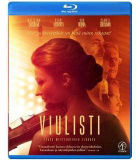 More about Viulisti (2018) Blu-ray