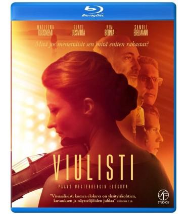 Viulisti (2018) Blu-ray