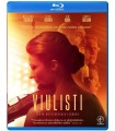 Viulisti (2018) Blu-ray - Kevät 2018