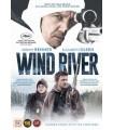 Wind River (2017) DVD