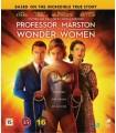 Professor Marston and the Wonder Women (2017) Blu-ray
