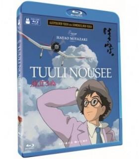 Tuuli nousee (2013) Blu-ray 11.4.