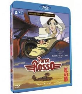 Porco Rosso (1992) Blu-ray 11.4.