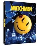 Watchmen (2009) Steelbook (Blu-ray)