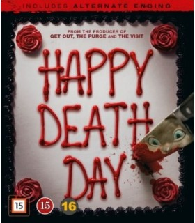 More about Happy Death Day (2017) Blu-ray