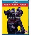 Grace Jones: Bloodlight and Bami (2017) Blu-ray