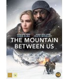 The Mountain Between Us (2017) DVD