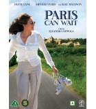 Pariisi saa odottaa (2016) DVD