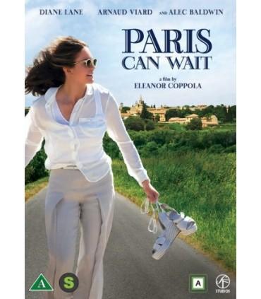 Pariisi Saa Odottaa
