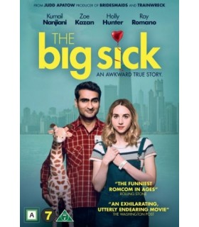 More about The Big Sick (2017) DVD