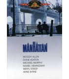 Manhattan (1979) DVD