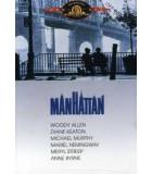 Manhattan (1979) DVD
