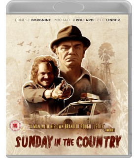 Sunday in the Country (1974) (Blu-ray + DVD) 13.6.