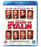 The Death of Stalin (2017) Blu-ray