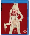 Attack of the Adult Babies (2017) Blu-ray