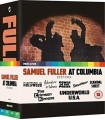 Sam Fuller at Columbia (1937-1961) Limited Edition (4 Blu-ray)