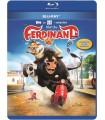 Ferdinand (2017) Blu-ray 7.5.