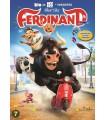 Ferdinand (2017) DVD