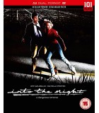 Into the Night (1985) Blu-ray