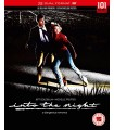 Into the Night (1985) Blu-ray