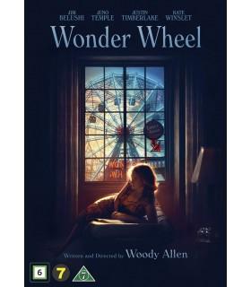 Wonder Wheel (2017) DVD 14.5.
