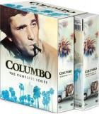 Columbo  (1971–2003) (36 DVD)