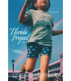 The Florida Project (2017) DVD
