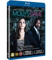 Molly's Game (2017) Blu-ray 4.6.