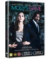 Molly's Game (2017) DVD 4.6.