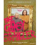 The Greasy Strangler (2016) DVD