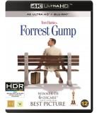 Forrest Gump (1994) (4K UHD + Blu-ray)