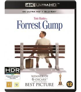 Forrest Gump (1994) (4K UHD + Blu-ray) 2.7.
