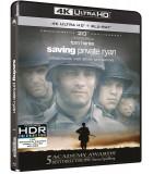 Saving Private Ryan (1998) (4K UHD + Blu-ray)