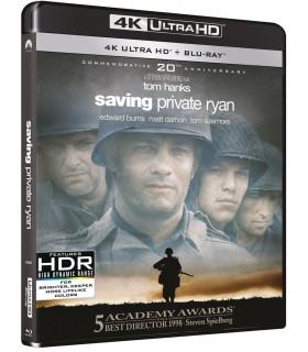 Saving Private Ryan (1998) (4K UHD + Blu-ray) 2.7.