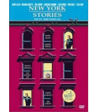 New York Stories (1989) DVD