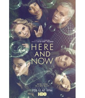 Here and Now - kausi 1. (2018– ) (2 DVD) 20.8.